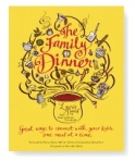 The Family Dinner Cookbook