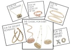 Garland Collection fine jewelry holiday gift guide