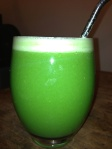 Joanna's Green Juice Pic