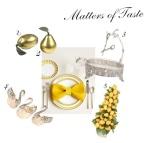Matters of Taste