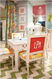 lp room
