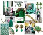 Emerald Blog Board